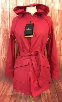 Stormtech NWT Womens Waterfall Rain Jacket Size XS RPT $180