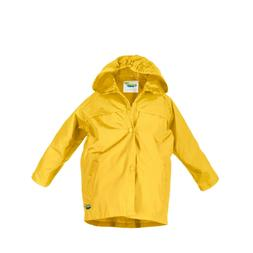 Splashy Nylon Rainwear For Kids - Rain Jacket ~ Bright and C