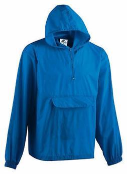 Augusta Sportswear Packable Half-Zip Pullover Jacket 3130 S-