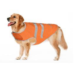 Pet Dog <font><b>Rain</b></font> Coat Clothes Dog Puppy Casu