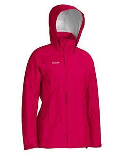 Marmot Women's PreCip Jacket Raspberry XL