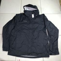 MARMOT PreCip Rain Jacket Men's Size L NWT Black