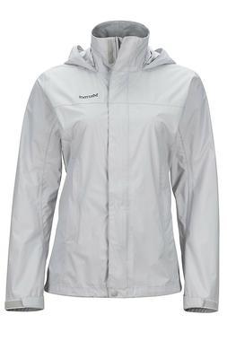Marmot PreCip Women's Lightweight Waterproof Rain Jacket, Li