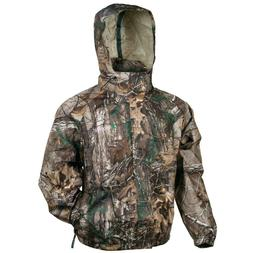 Frogg Toggs Pro Action Rain Jacket Realtree Xtra Camo All Si