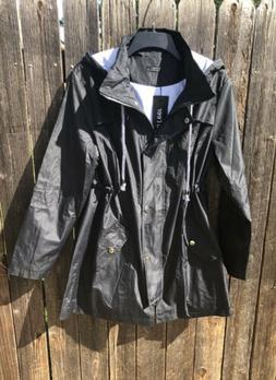 Soteer Rain Jacket