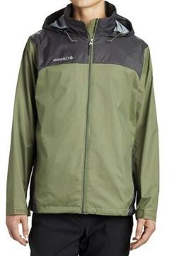 Columbia Rain Jacket  - Mens Sz L - NWT
