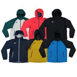 The North Face Rain Jacket Mens Boreal Hooded Coat Waterproo
