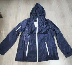 Meaneor Rain Jacket