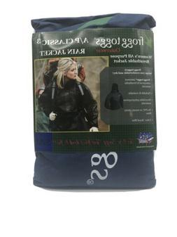 Rain Jacket Women's Frogg Toggs A/P Classic 3 Rain Jacket Ro