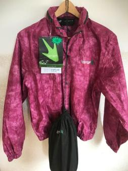 Frogg Toggs Rain Suit - Women's Size Large - Jacket & Pant