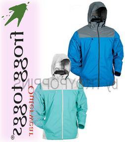 FROGG TOGGS RAIN WEAR-RT62540 RIVER TOADZ JACKET WOMENS HIKI