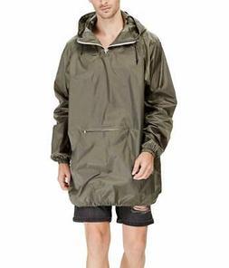 4ucycling Raincoat Easy Carry Rain Coat Jacket Poncho in a P