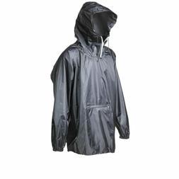 4ucycling Raincoat Easy Carry Wind Rain Jacket Poncho Coat O