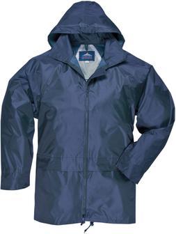 Raincoat Rain For Portwest Men Women Waterproof Jacket Coat
