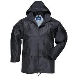 Raincoat Rain Size M For Portwest Men Women Waterproof Jacke
