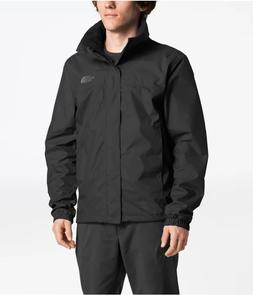 The North Face Men's Resolve 2 Jacket - TNF Black & TNF Blac