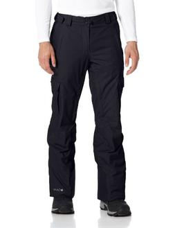 Columbia Men's Ridge 2 Run II Pant, Boulder Plaid, X-Large/R