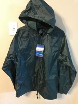 Portwest S440 Classic Rain Jacket Durable Waterproof Vented