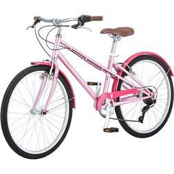 Ladies' 24 inch Schwinn Salina Bike
