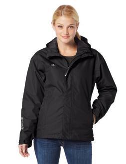 Helly Hansen Women's Seven J Light Insulated Jacket, Black,