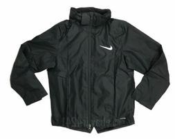 Nike Shield Academy 18 Training Rain Jacket Youth Unisex Sma