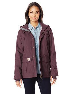 shoreline jacket