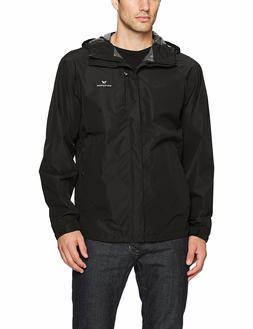 White Sierra Sierra Guide 2.5 Layer Jacket Black X-Large New