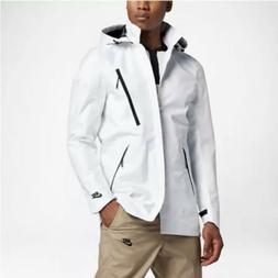Nike Sportswear Waterproof Bonded Blazer Rain Jacket Mens XL