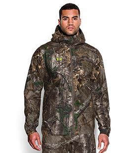 Under Armour Men's Storm Gore-Tex Essential Rain Jacket, Lar