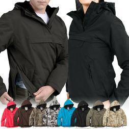 Surplus Windbreaker Jacket Men's Women's Model Jacket Snowbo