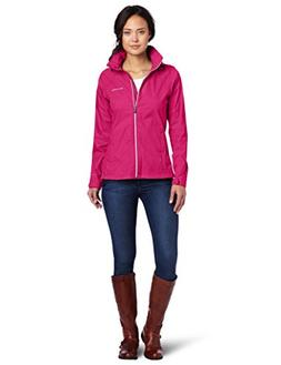 Columbia Women's Switchback II Jacket, Bright Rose, S