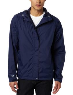 White Sierra Men's Trabagon Jacket