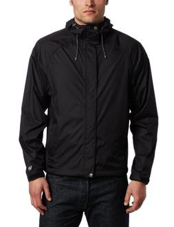 White Sierra Men's Trabagon Jacket