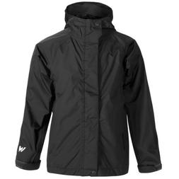 White Sierra Trabagon Rain Jacket - Waterproof