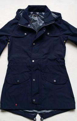 Barbour Trevose Women's Waterproof Rain Jacket with Hood - N