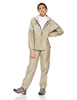 Frogg Toggs Ultra-Lite2 Waterproof Breathable Rain Suit, Wom