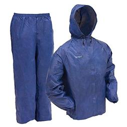 Frogg Toggs Ultra-Lite2 Waterproof Breathable Rain Suit, Men