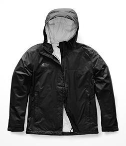 The North Face Men's Venture 2 Jacket - TNF Black & TNF Blac