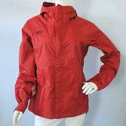 THE NORTH FACE Venture Women's Rain Jacket SUNBAKED RED  MSR