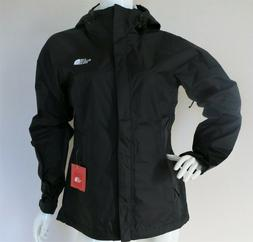 THE NORTH FACE Venture Women's Rain Jacket TNF BLACK  MSRP $