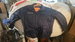 Vintage Perry Ellis Rain Jacket - New Never Worn