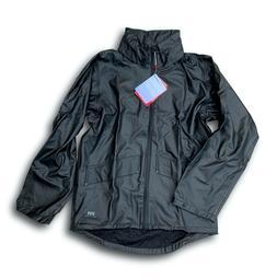Helly Hansen Men's Voss Jacket, Red, Large