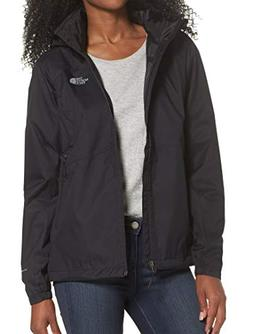 Women's The North Face 'Resolve Plus' Waterproof Jacket, Siz
