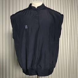 Zero Restriction Waterproof Rain Jacket Large 3/4 Sleeve Gol