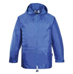 Waterproof Rain Jacket mens/womens lightweight over coat Por
