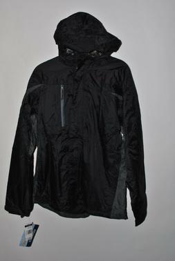 White Sierra Weatherproof Breathable Rain Gear Women's Jacke