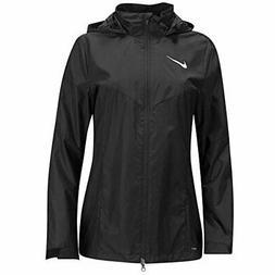 Nike Women's Academy 18 Rain Jacket 893778-010
