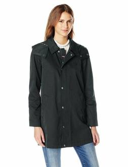 Tommy Hilfiger Women's Aline Swing Coat