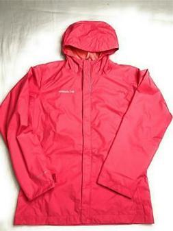 Columbia Women's Arcadia II Hooded Windbreaker Rain Jacket,
