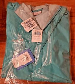 Columbia Women's Arcadia II Rain Jacket Waterproof  w Packab